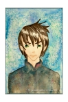 Boy Animecopyrightframe