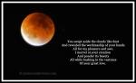 Super Blood Moon September 2015